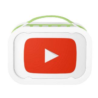 De doos van de Lunch van BradyTheLitGamer Lunchbox
