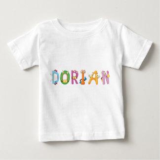De Dorische T-shirt van het Baby