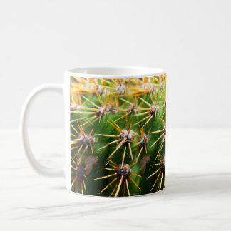De Dorst Quencher van de Cactus van het vat Koffiemok
