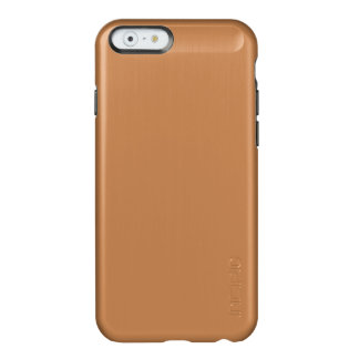 De douane Incipio Feather® GLANST iPhone6/6s Incipio Feather® Shine iPhone 6 Hoesje