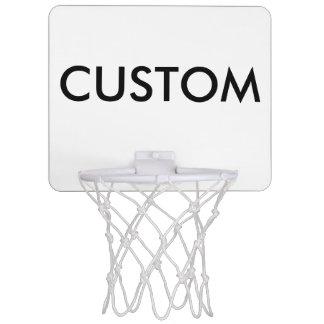 De douane personaliseerde de MiniSpatie van de Mini Basketbalring