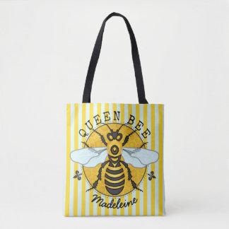 De Douane van de Strepen van de Honing van de Draagtas