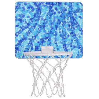 De Douche van de zomer Mini Basketbalbord