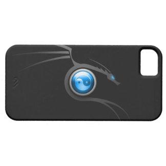 De Draak van Yang van Yin Barely There iPhone 5 Hoesje