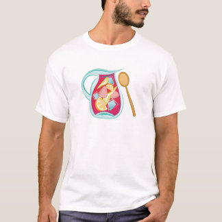 De Drank van het fruit T Shirt