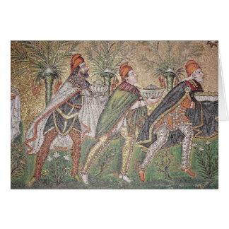 De drie Koningen Briefkaarten 0