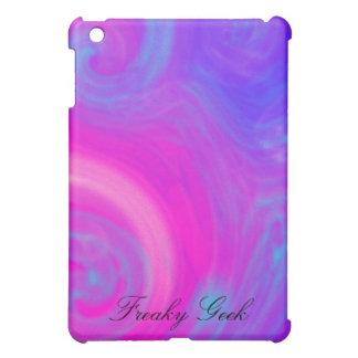 De Dromen van de regenboog Hoesje Voor iPad Mini