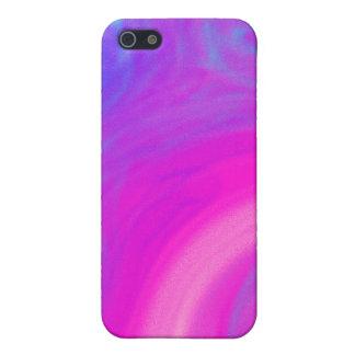 De Dromen van de regenboog iPhone 5 Hoesje