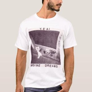 De Dromen van de sardine T Shirt