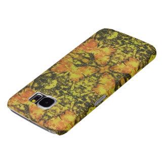 De Dromen van de vlinder Samsung Galaxy S6 Hoesje