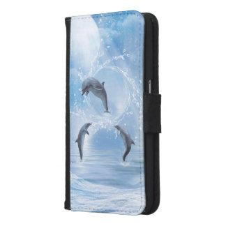 De dromen van Dolfijnen