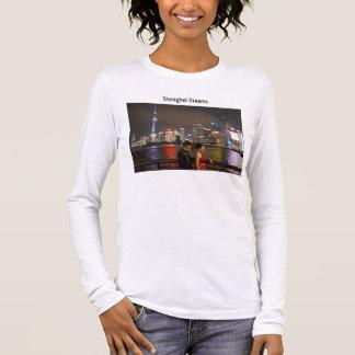 De Dromen van Shanghai T Shirts