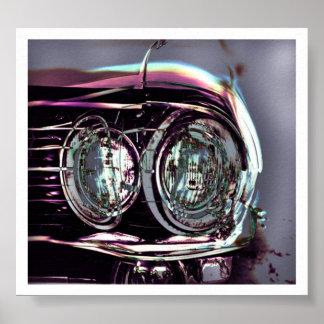 De Droom Nr 2 van Cadillac Poster