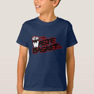 De Droom van de Tiener van de Mand van het afval Shirts