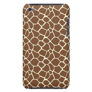 De Druk van de giraf iPod Touch Hoesje