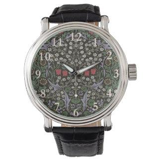 De Druk van de Kunst van het Tapijtwerk van de Horloges