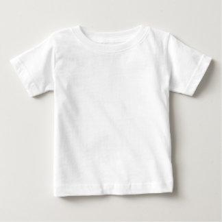 De duidelijke Witte T-shirt van Jersey van het