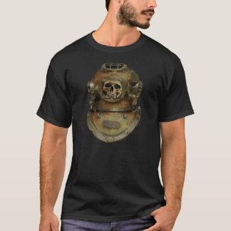 De Duiker van de schedel T Shirt