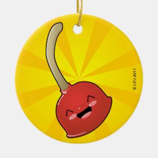 De Duiker van Polly & Ornament TP