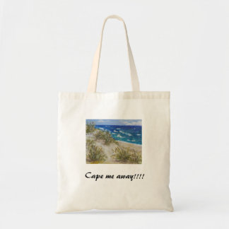 De Duinen van Cape Cod Draagtas