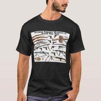 De Duitse Wapens van de Infanterie van WW2 T Shirt