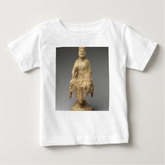 De dynastie van Boedha - van Tang (618-907) Baby T Shirts