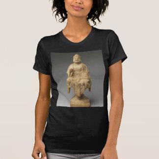 De dynastie van Boedha - van Tang (618-907) T Shirt