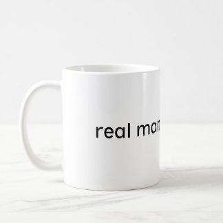 De echte Mok van het Man - een Officieel RW