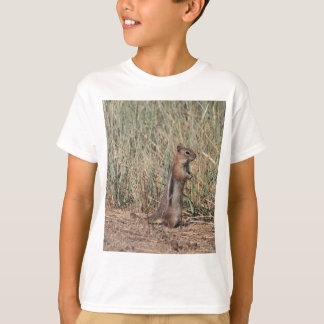 De Eekhoorn van de grond T Shirt