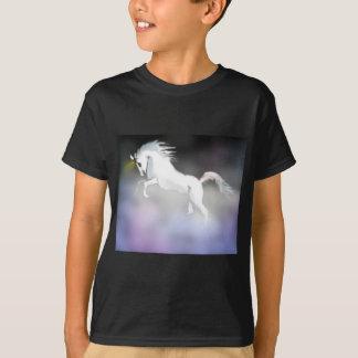 De eenhoorn in de Mist T Shirt
