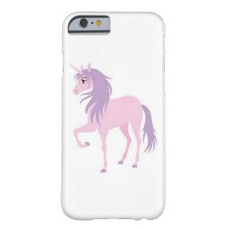 De Eenhoorn van de fantasie Barely There iPhone 6 Hoesje