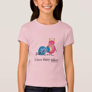 De eenzame Gepersonaliseerde Prins T Shirt