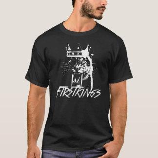 De eerste Tijger van de Tand van de Sabel van T Shirt