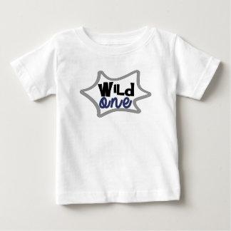 De Eerste Verjaardag van de jongen, Wildernis Één, Baby T Shirts