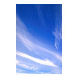 De Eeuwige Hemel van de hemel Briefpapier