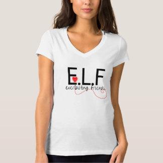 De eeuwige T-shirt van Vrienden
