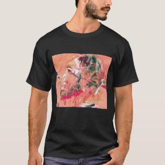 De eigentijdse Geïnspireerde T-shirt van de Vogel