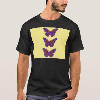 De eigentijdse Giften van de Vlinders van de T Shirt