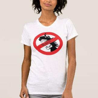 De eikel bijt intimideert T-shirt