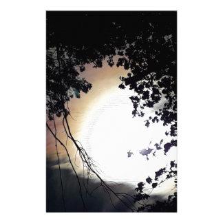 De Eiken van de zon en van de Speld Briefpapier