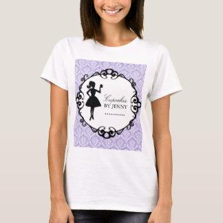 De elegante Bakkerij T'Shirt van het Silhouet T Shirt