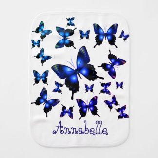 De Elegante Capricieuze Vlinders van Monddoekje