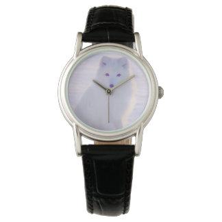 De elegante Elegante Noordpool Ontworpen Foto van Horloge