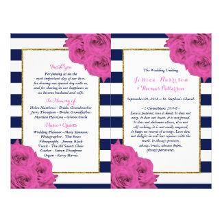 De elegante Moderne Roze Rozen van het Collectie Folder
