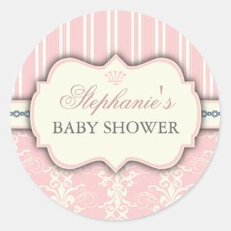 De elegante Sticker van de Gunst van het Baby