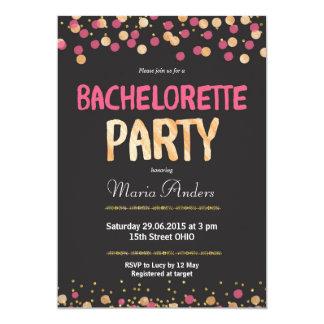 De elegante Uitnodiging van de Partij van de
