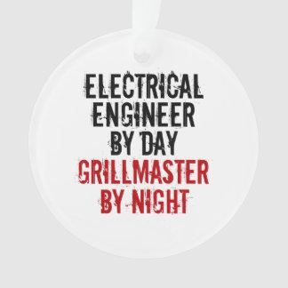 De ElektroIngenieur van Grillmaster Ornament
