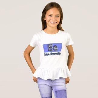 De Elementaire t-shirt van Eakin