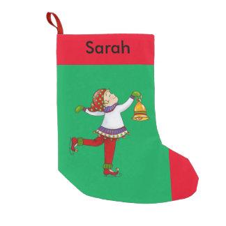 De Elf van het kenwijsje, de Kous van Kerstmis Kleine Kerstsok