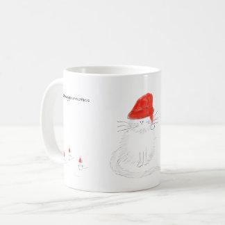 De elf van Maggie en van de Muis Koffiemok